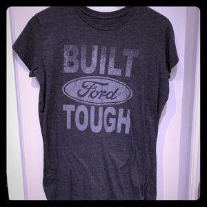$4 Tee!  Ford Built Tough!